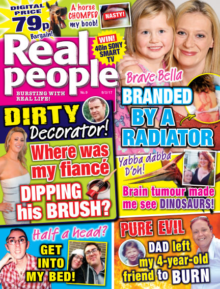 Real People - UK March 02, 2017 00:00