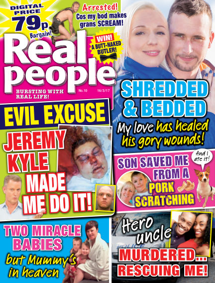 Real People - UK March 09, 2017 00:00