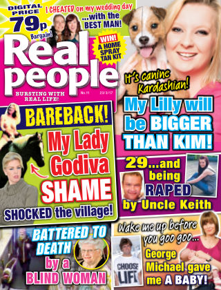 Real People - UK Week 11 2017