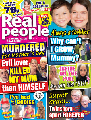 Real People - UK Week 12 2017