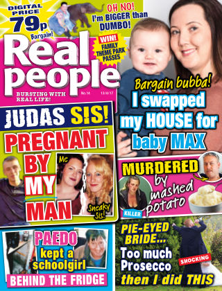 Real People - UK Week 14 2017