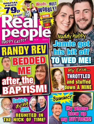 Real People - UK Week 15 2017