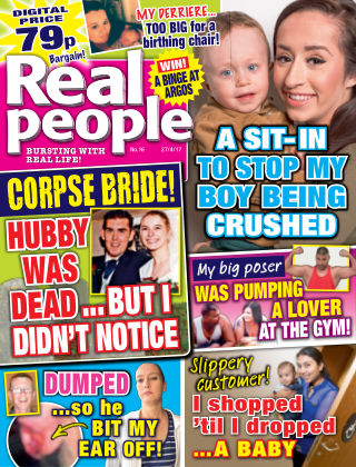 Real People - UK Week 16 2017