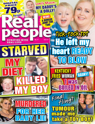 Real People - UK Week 17 2017