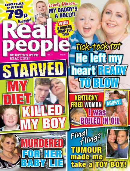 Real People - UK April 27, 2017 00:00