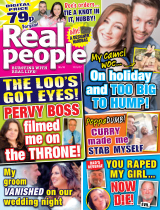 Real People - UK Week 18 2017