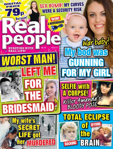 Real People - UK May 11, 2017 00:00