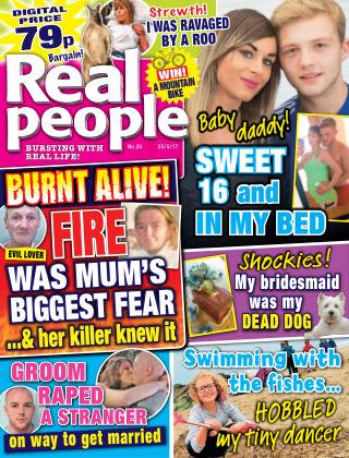 Real People - UK Week 20 2017