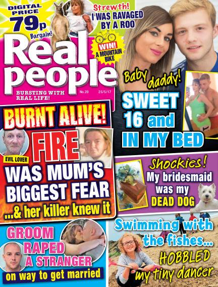 Real People - UK May 18, 2017 00:00