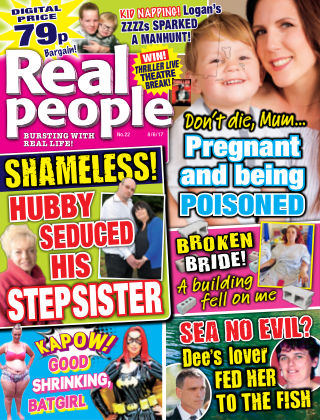 Real People - UK Week 22 2017