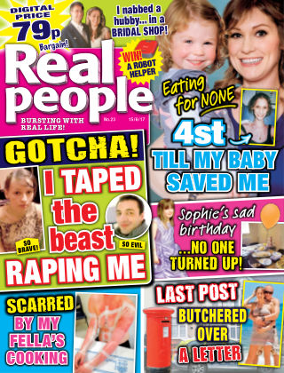 Real People - UK Week 23 2017