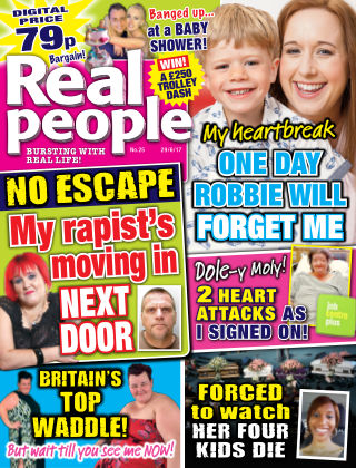 Real People - UK Week 25 2017