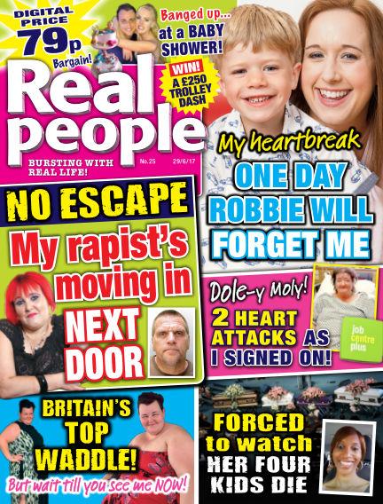 Real People - UK June 22, 2017 00:00