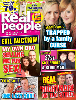 Real People - UK Week 27 2017