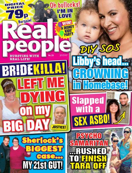 Real People - UK July 20, 2017 00:00