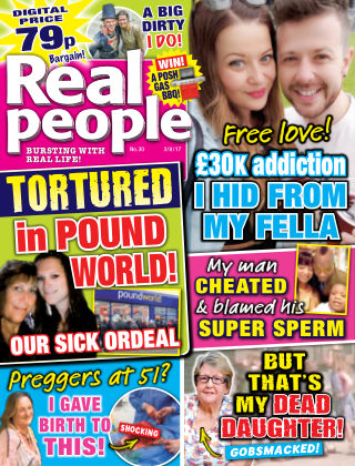 Real People - UK Week 30 2017