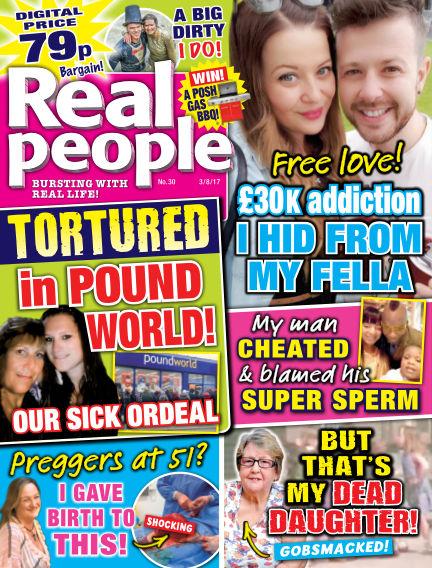 Real People - UK July 27, 2017 00:00