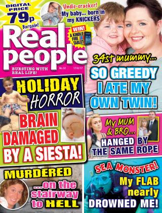 Real People - UK Week 32 2017