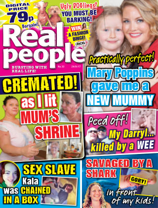 Real People - UK Week 33 2017