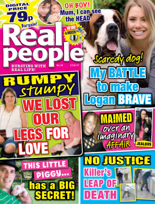 Real People - UK Week 34 2017