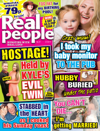 Real People - UK Week 37 2017