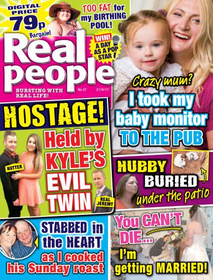 Real People - UK September 14, 2017 00:00