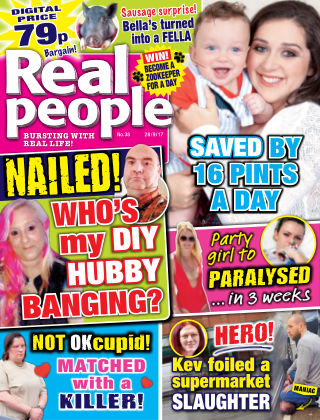 Real People - UK Week 38 2017