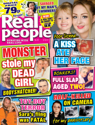 Real People - UK Week 39 2017