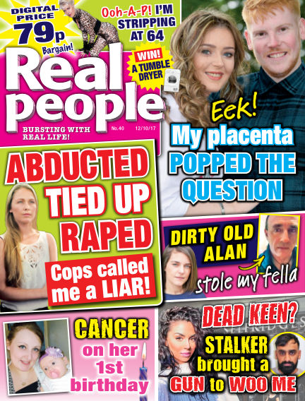 Real People - UK October 05, 2017 00:00