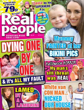 Real People - UK Week 43 2017