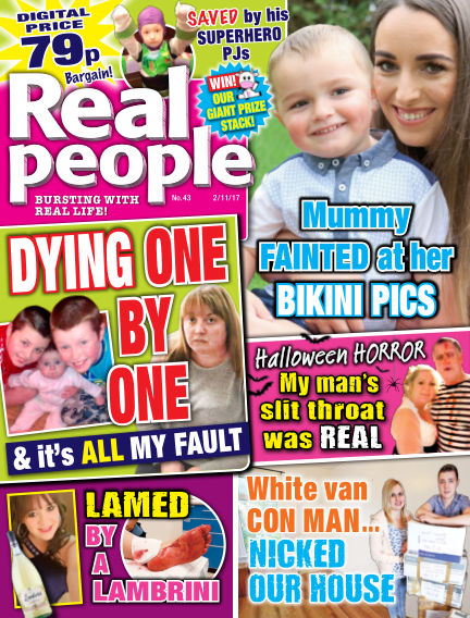 Real People - UK October 26, 2017 00:00