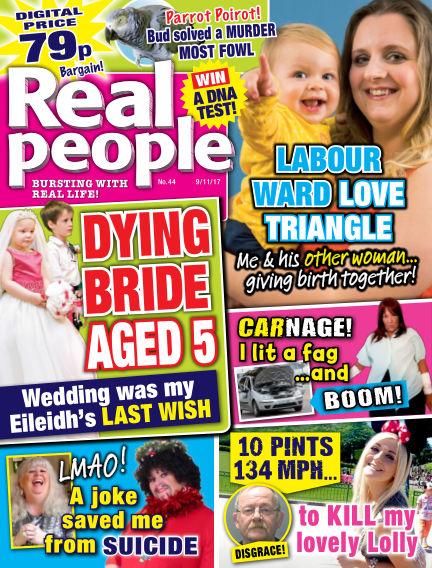Real People - UK November 02, 2017 00:00