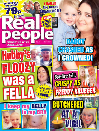Real People - UK Week 45 2017