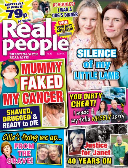Real People - UK November 16, 2017 00:00