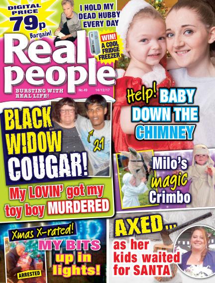 Real People - UK December 07, 2017 00:00