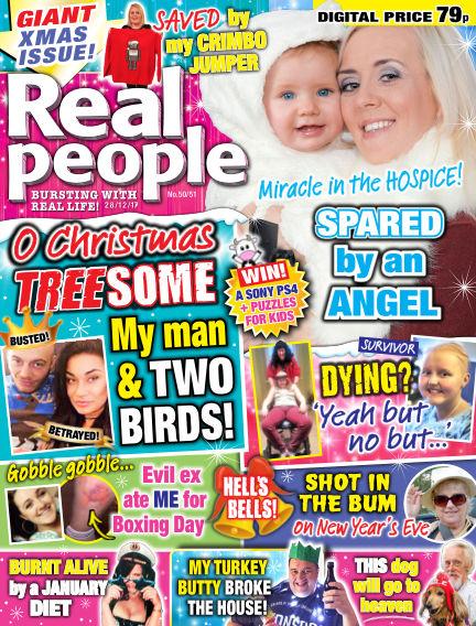 Real People - UK December 14, 2017 00:00