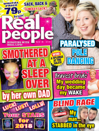 Real People - UK Week 52 2017