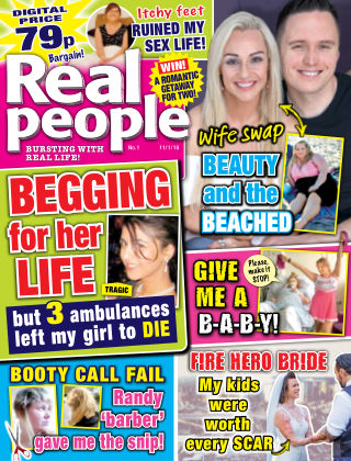 Real People - UK Week 01