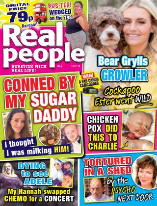 Real People - UK Week 02