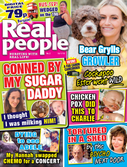 Real People - UK January 11, 2018 00:00