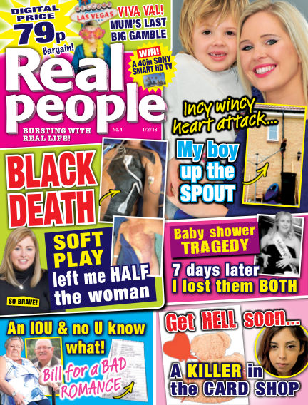 Real People - UK January 23, 2018 00:00