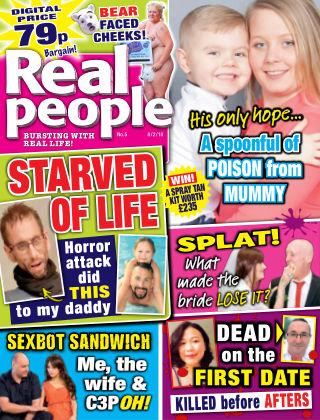 Real People - UK Week 05
