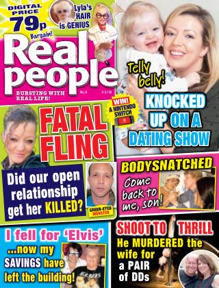 Real People - UK Week 08
