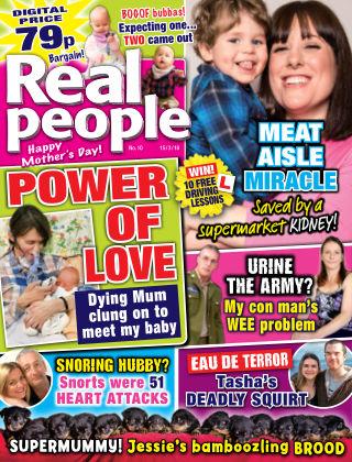 Real People - UK Week 10