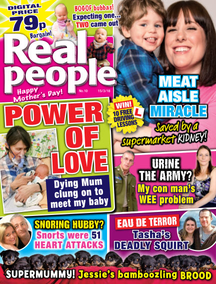 Real People - UK March 08, 2018 00:00
