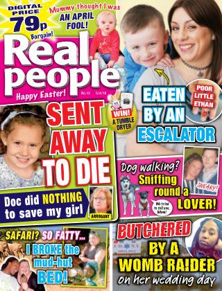 Real People - UK Week 13