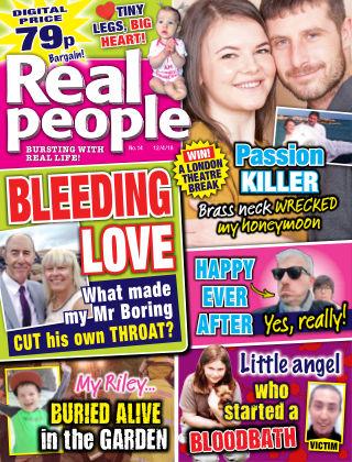 Real People - UK Week 14