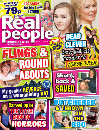 Real People - UK Week 15