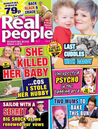 Real People - UK Week 17