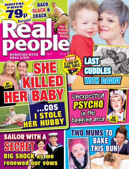 Real People - UK April 26, 2018 00:00